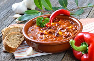 Chili Con Carne Rezept Mit Bild Und Video