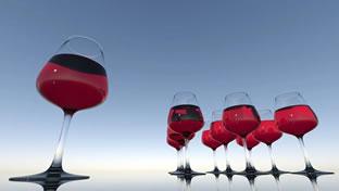 Wein Onlineshopping