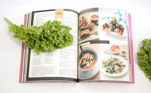 beliebte Kochbücher